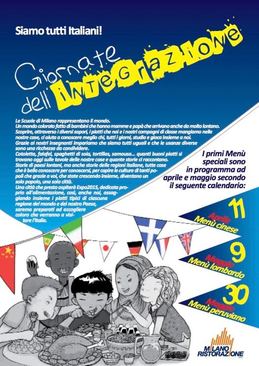 Giornate dell'integrazione 2013